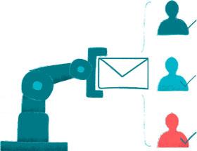 serviciosmarketing automation